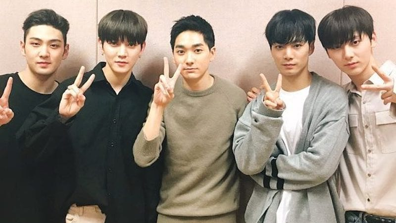 NU'EST To Launch 2nd Official Fanclub Recruitment After Four Years