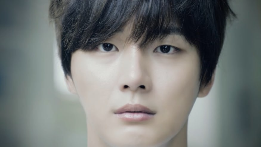 """Watch: Shin Hye Sung Says The Memories Are """"Still There"""" In MV Featuring Yoon Shi Yoon"""