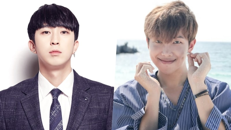 Sleepy Shares Story of How He Discovered BTS's Rap Monster