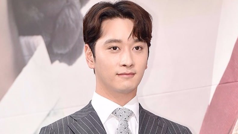 2PMs Chansung Expresses His Thoughts On Busan Student Assault Incident