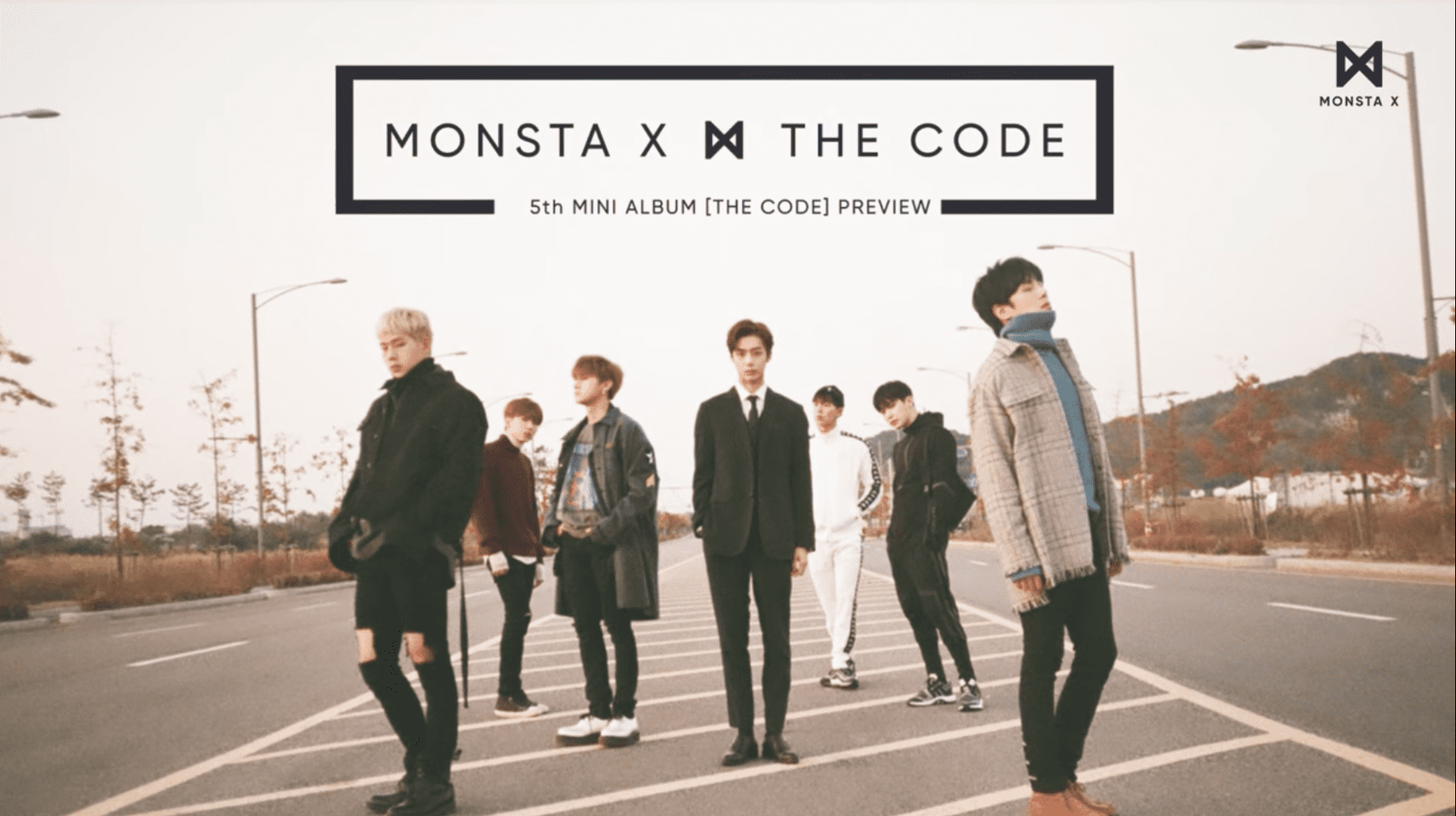 MONSTA X Talks About Their Latest Comeback And Why They Felt Especially Nervous