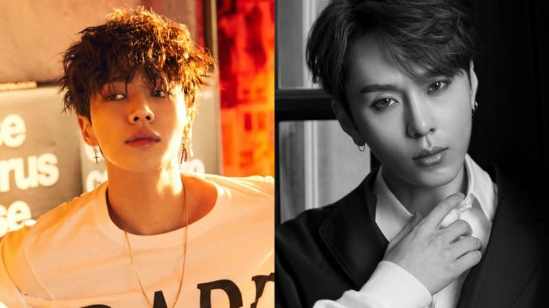 Highlights Lee Gikwang Explains Why He Chose Title Track Co-Composed By Yong Junhyung