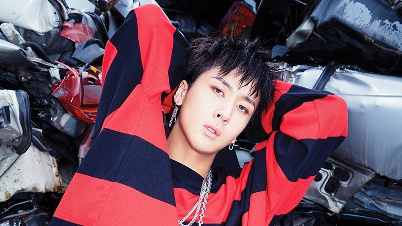 VIXXs Ravi Addresses Hacking Of His Email Account