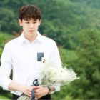 """Magic School"" Releases Stills Of 2PM's Nichkhun Acting In His First Korean Role"