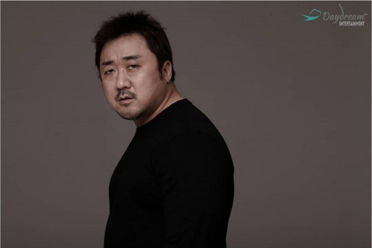 Ma Dong Seok Confirms Being Cast In His Sixth Film Of 2017