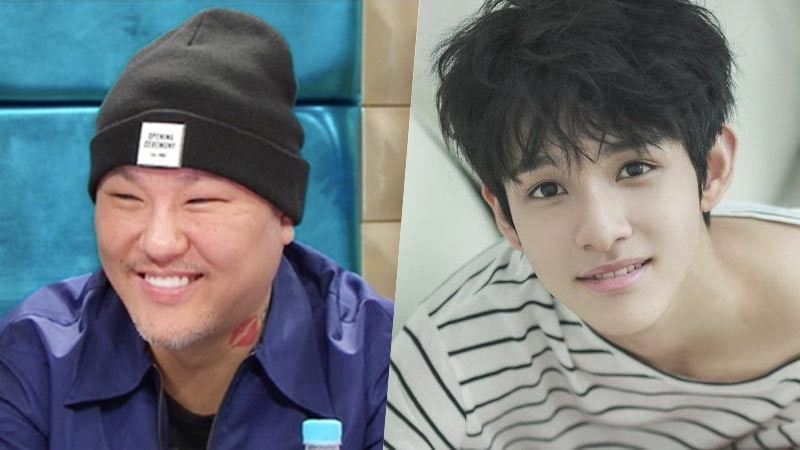 Brave Brothers Shares How Confident He Is In Samuel + How They First Met