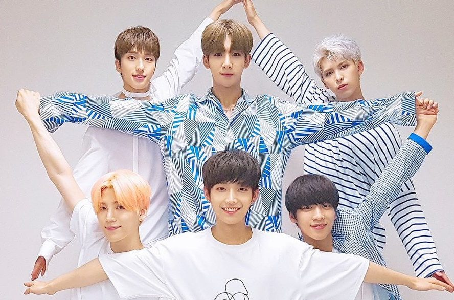"""Members Of SNUPER Confirmed To Join Idol Rebooting Show """"The Unit"""""""