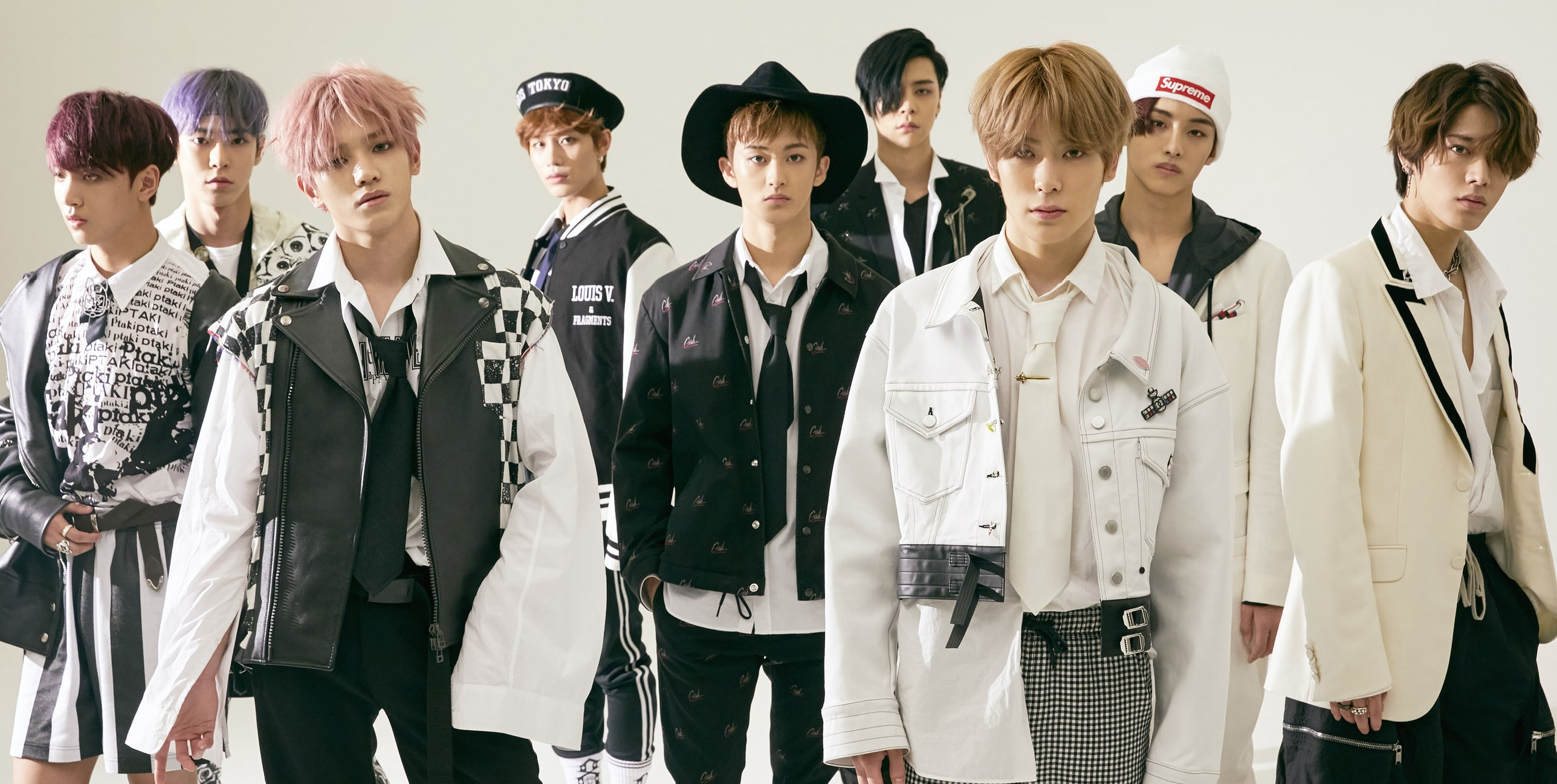 NCT 127 To Become First Korean Special DJs On Apple Music's Radio Station
