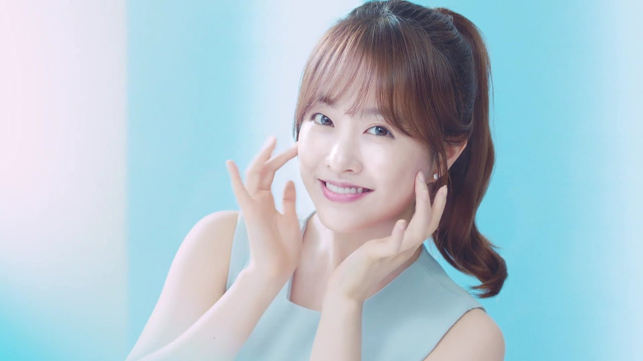 Park Bo Youngs Agency Gives Update On Her Ankle Surgery