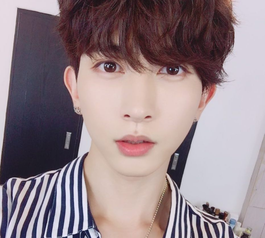 U-KISS's Kiseop Suffers Second-Degree Burns After Explosion On MV Set