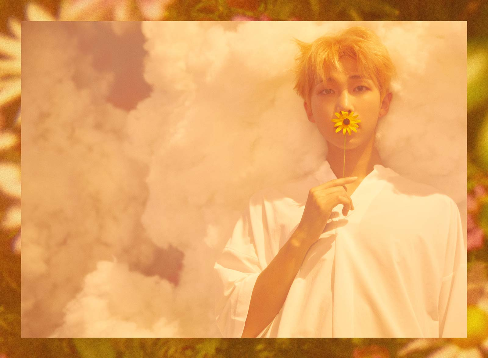 Love come Back Wallpaper : BTS Reveals Sets Of Gorgeous concept Photos For New Mini Album Soompi