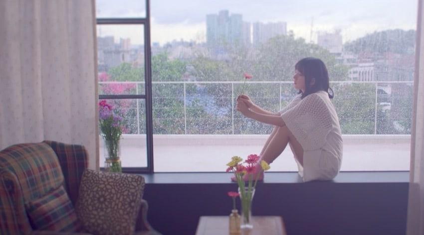 WATCH: GFRIEND Previews Summer Rain MV With Melancholy Teaser