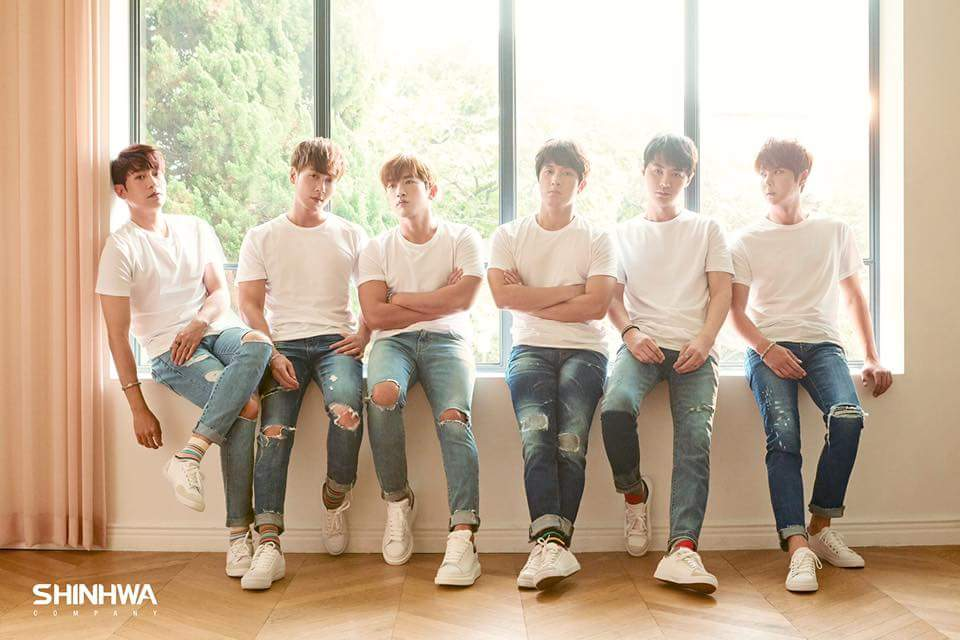 QUIZ: How Well Do You Know Shinhwa?