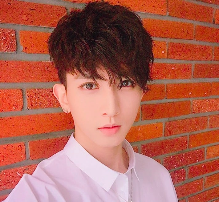 U-KISS's Agency Gives Update On Kiseop's Burn Injury