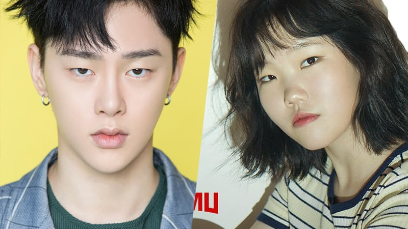 JBJ's Kwon Hyun Bin, Akdong Musician's Lee Soo Hyun, And More Cast In Idol-Related Drama