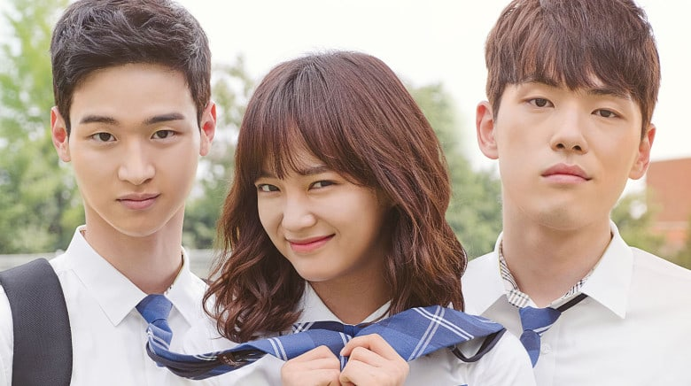 "5 Valuable Lessons We Learned From ""School 2017"""