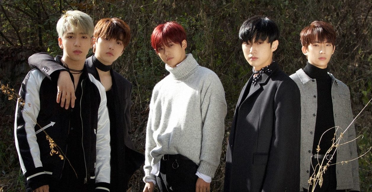 B1A4 Confirmed To Be Making Comeback This Month
