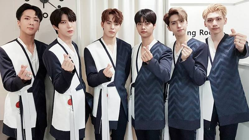 VIXX Confirmed To Hold Fan Meeting In October