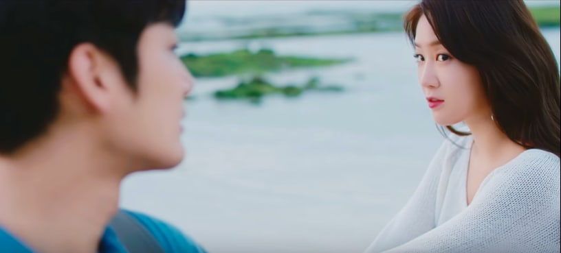 Watch: Soyou Enjoys The Blue Night Of Jeju Island In Romantic MV