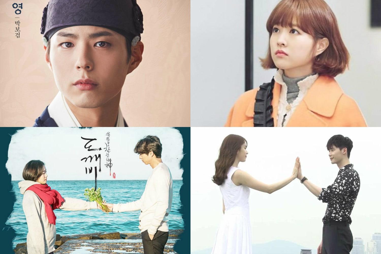Winners Of The 2017 Seoul Drama Awards