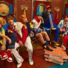 "Watch BTS's Comeback Show Including First Performances Of ""DNA"" And More On Viki!"