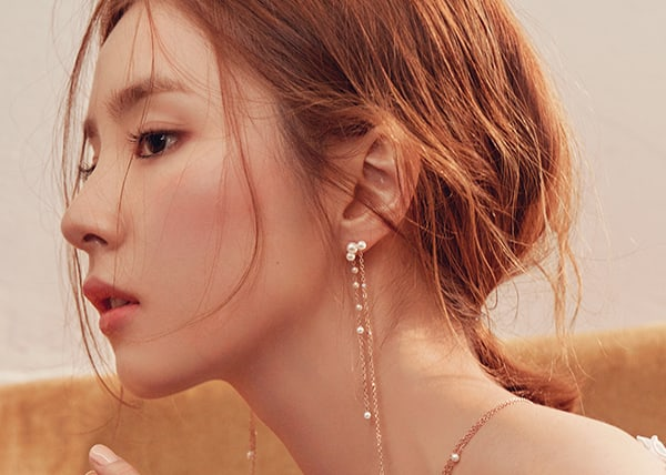 """Shin Se Kyung Discusses Her Experience Acting With """"Bride Of The Water God"""" Co-Stars"""