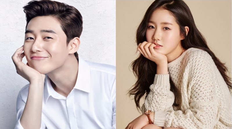 """Jin Ji Hee Says Park Seo Joon Really Made Her Heart Race While Filming """"Fight My Way"""""""