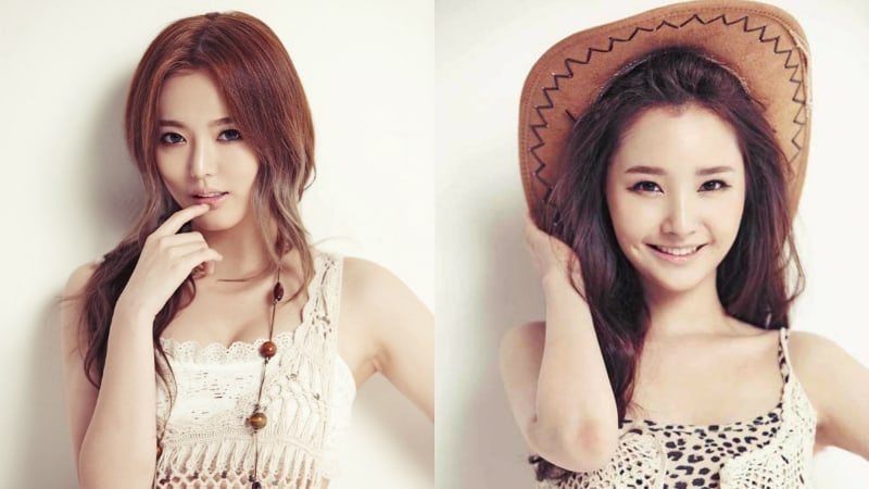 Dal Shabets Serri And Woohee To Appear On The Unit Instead Of Subin