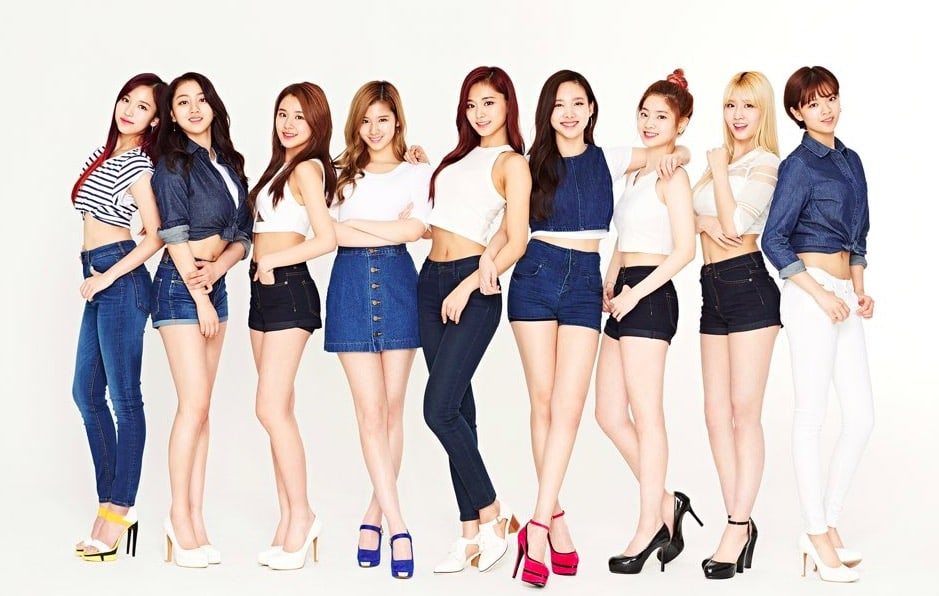 TWICE Confirmed To Have Filmed New MV For Comeback