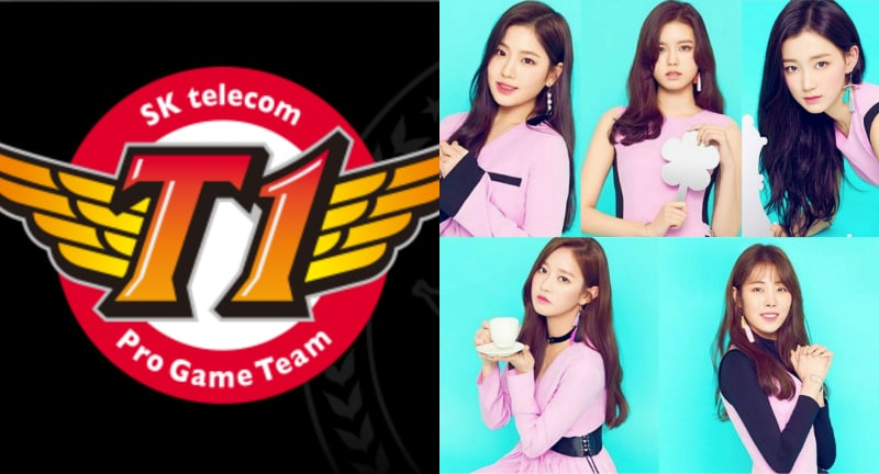 gugudan To Play League Of Legends Match Against Pro Gamers