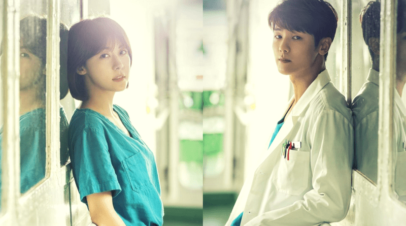 """Hospital Ship"" Dominates Viewership Ratings Of Dramas In Its Time Slot"
