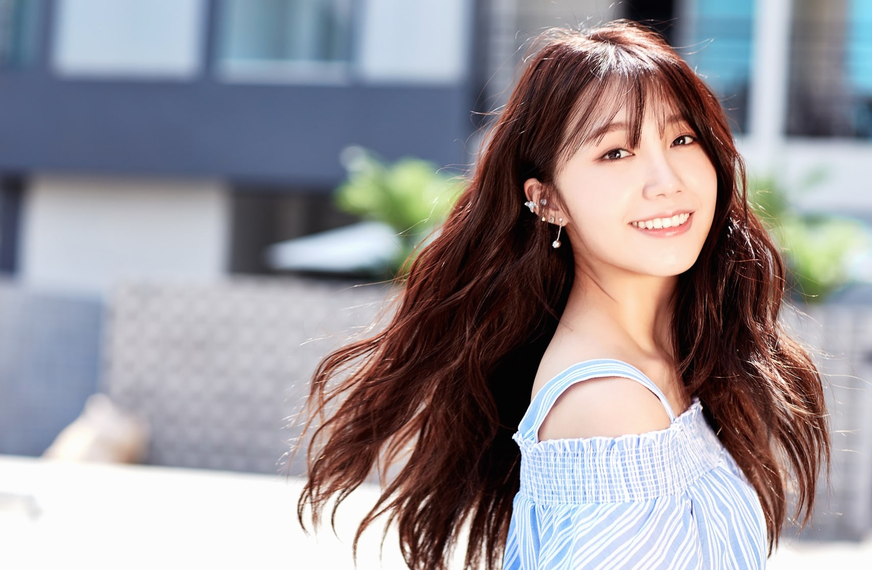 Apink's Jung Eun Ji To Release Surprise Solo Track