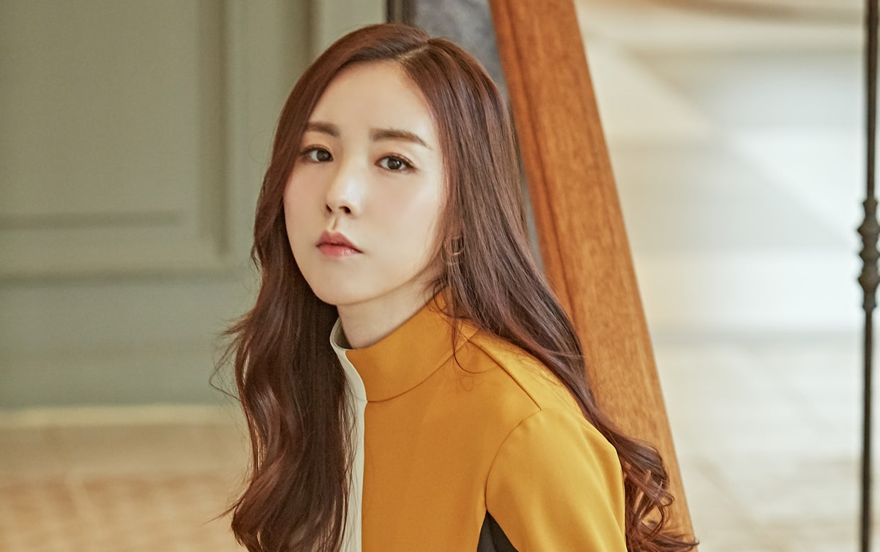 Update: Kan Mi Yeon's Agency Clarifies Previous Statement Regarding New Girl Group