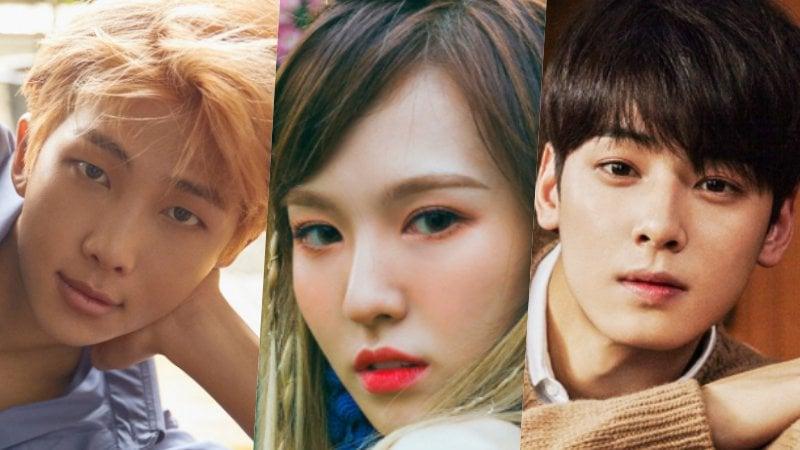 K-Pop Idols Who Are Geniuses