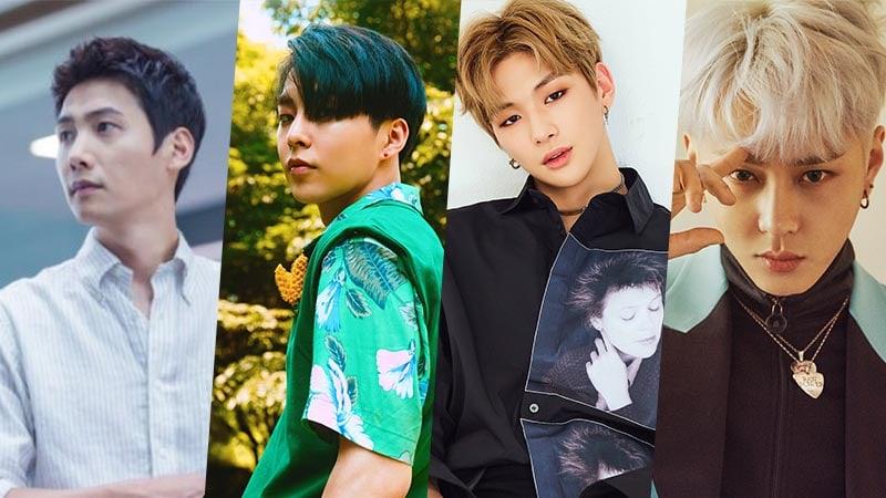 Lee Sang Woo Says Xiumin, Kang Daniel, And Yong Junhyung Provided Insight Into His New Drama Role