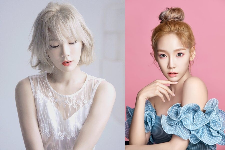 Certified A+: Back-To-School Beauty Looks Inspired By K-Pop Idols