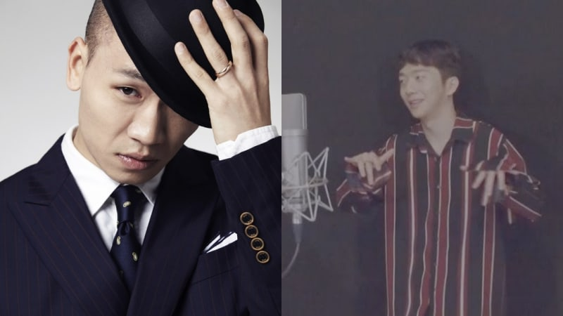 """Dynamic Duo's Gaeko Picks Woo Won Jae As """"Most Special"""" Contestant From """"Show Me The Money 6"""""""