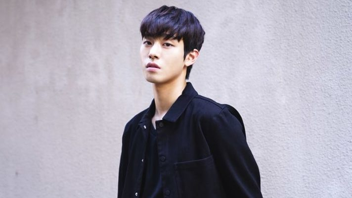 Ahn Hyo Seop Talks About His Acting Career And JYP Trainee Days