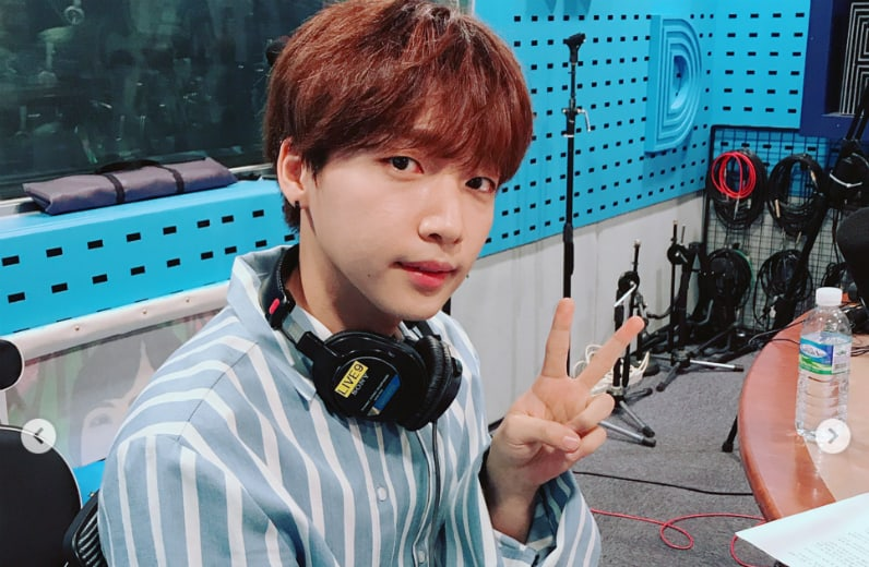 Jeong Sewoon Talks About Reuniting With Former Produce 101 Season 2 Contestants On Music Shows