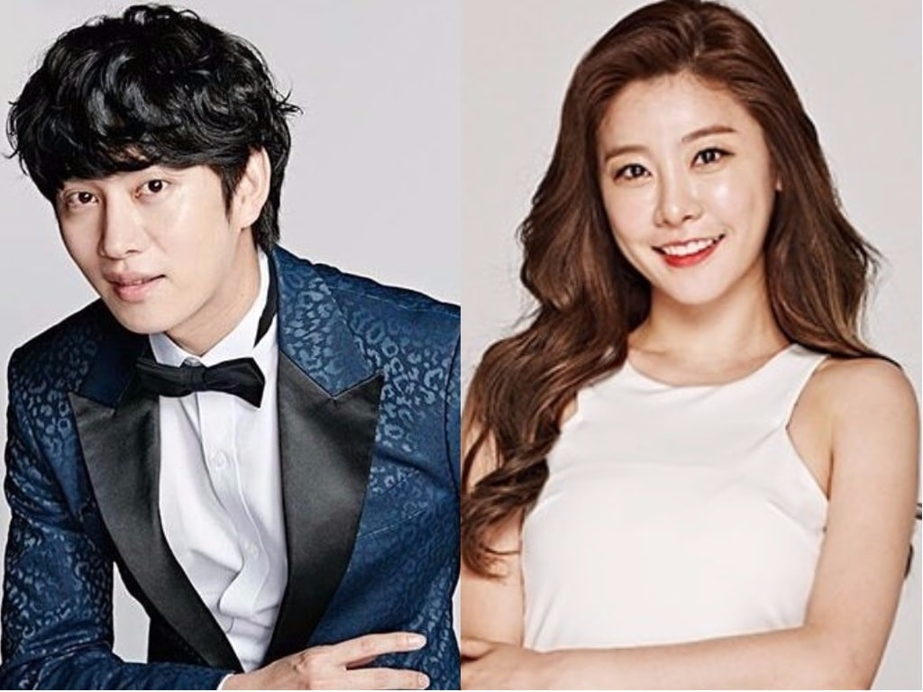 Super Junior's Kim Heechul And Girl's Day's Sojin To MC 2nd Season Of Variety Show