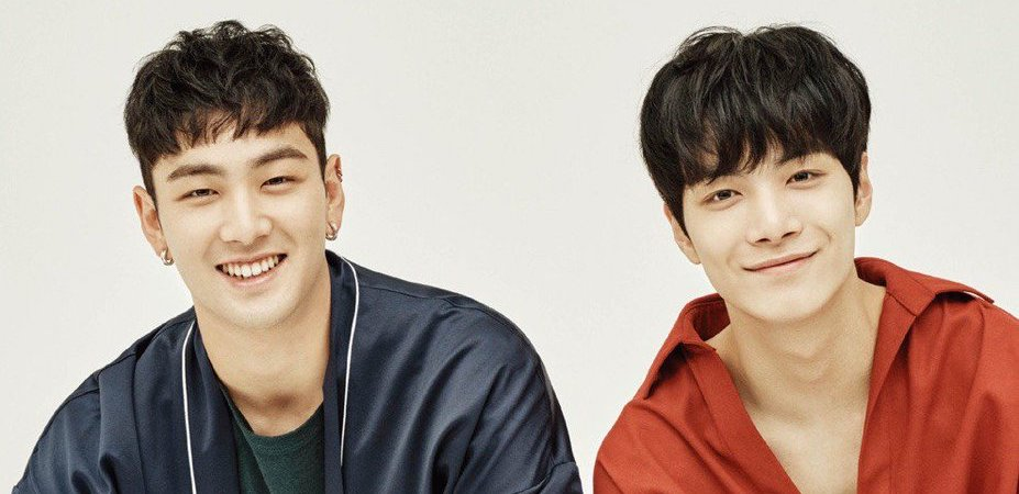 "NU'EST's Baekho And JR Confirmed To Appear On ""Happy Together 3"""