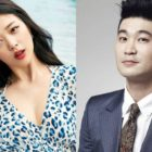 """Dynamic Duo's Choiza Says He'll """"Comment Later"""" On Getting Back Together With Sulli"""