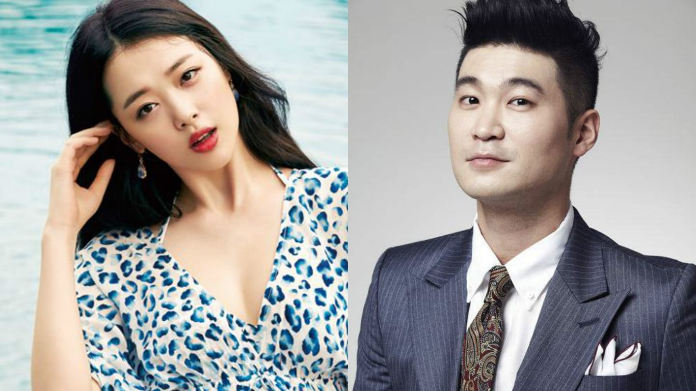 "Dynamic Duo's Choiza Says He'll ""Comment Later"" On Getting Back Together With Sulli"