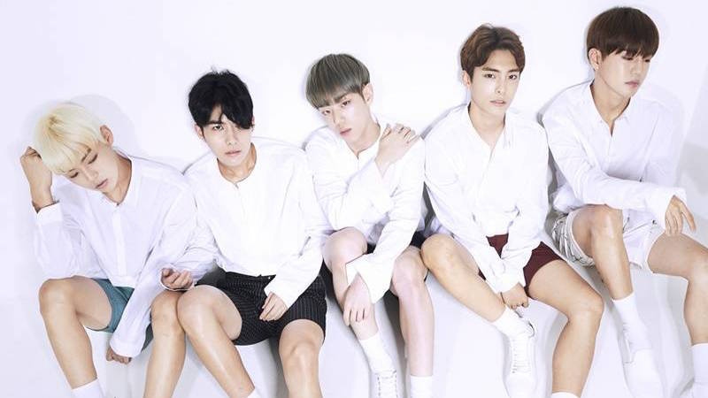 "Watch: A.C.E Gifts International Fans With English Version Of Debut Track ""Cactus"""