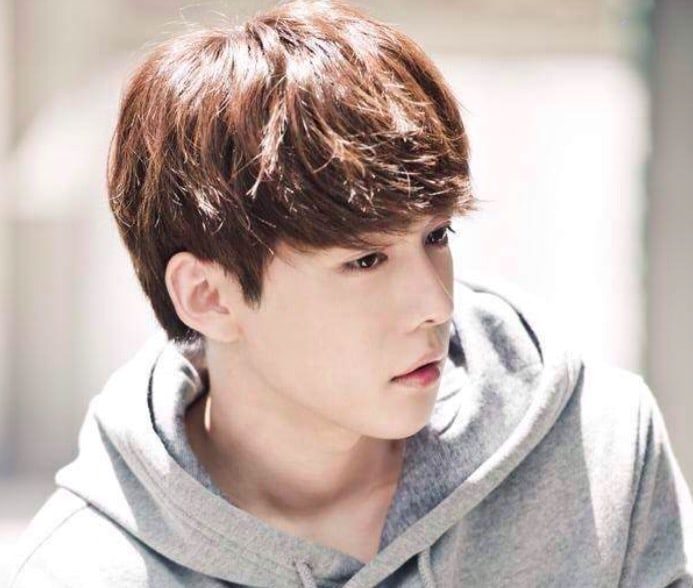 WINNER's Kim Jin Woo Picks His Ideal Type