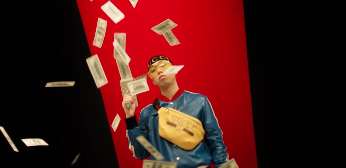 """Watch: BewhY Teams Up With Dok2 For Extravagant """"9UCCI BANK"""" MV"""