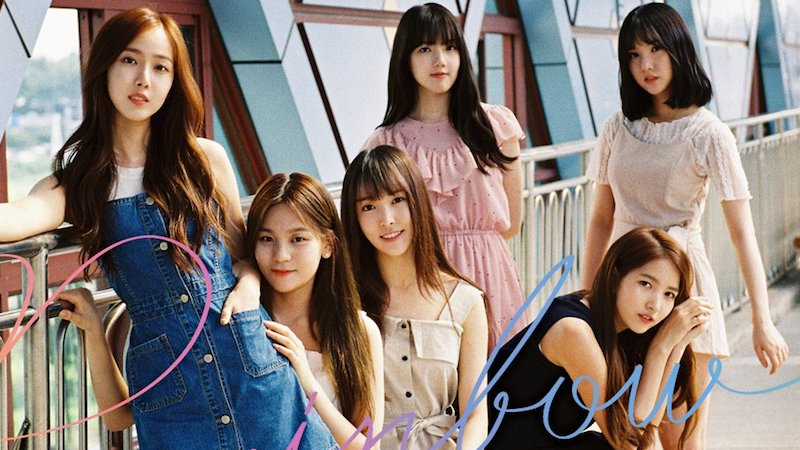 GFRIENDs Agency Shares Update After Minor Car Accident, Members Currently Resting At Home