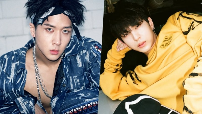 VIXX LRs Ravi And Leo Open Up About Youth, Concerns, And Dreams
