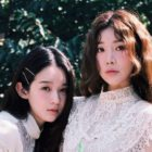 Update: Davichi Reveals Gorgeous New Teaser And More Info About Upcoming Title Track