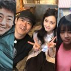 """Sung Dong Il Reveals Which """"Reply"""" Series Daughter He Has The Most Affection For"""